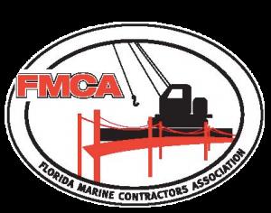 Florida Marine Contractors Association Logo