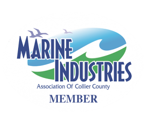 Collier County Marine Industries Member Logo
